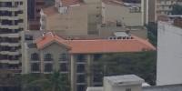 Hotel Movich Teja Tubo